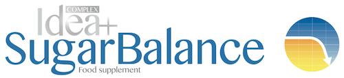 SugarBalance logo