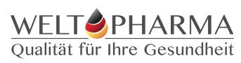 Weltpharma logo